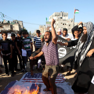 PALESTINIAN-GAZA-ISLAM-US-FILM-UNREST