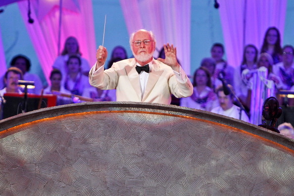 John Williams is nominated for an Oscar for
