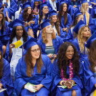Santa Monica College Graduation