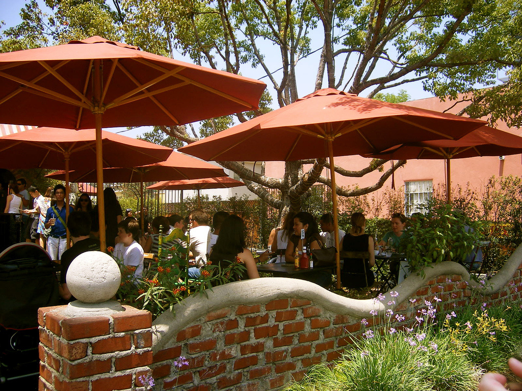 AirTalk® | Best spots for outdoor dining in Southern California ...