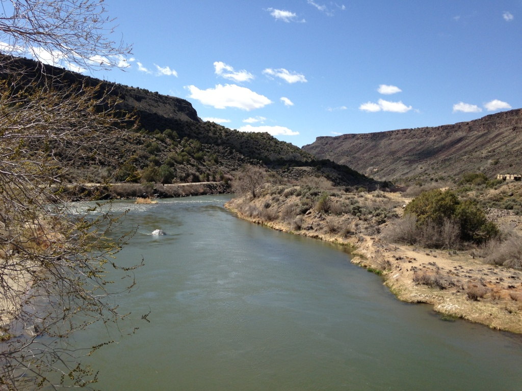 Take Two 174 Saving The Rio Grande Man Hopes His Journey
