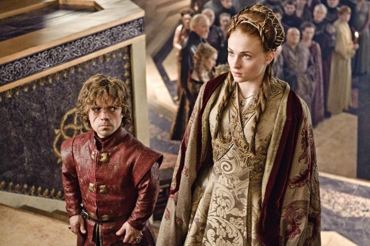Daenerys of