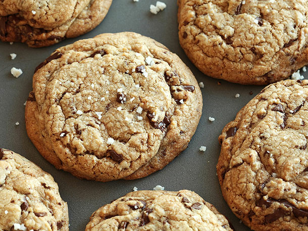 Take Two How To Make The Best Chocolate Chip Cookies In World 89 3 Kpcc