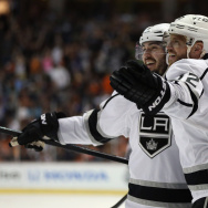 Los Angeles Kings v Anaheim Ducks - Game Seven