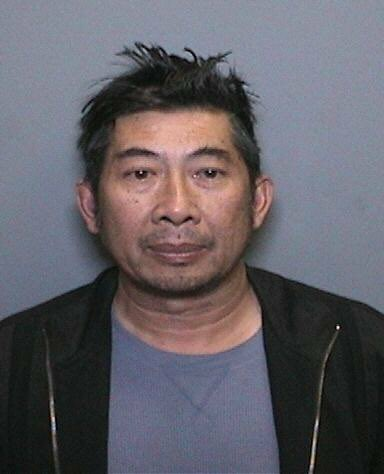 Loc Ba Nguyen allegedly drove the getaway car for three inmates fleeing an Orange County jail in January. He is accused of smuggling weapons into a correctional facility and aiding prisoners escape, among other charges.