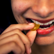 A sweet way to avoid the dentist? Microbiologists are developing a probiotic mint that uses dead bacteria to fight off cavities.