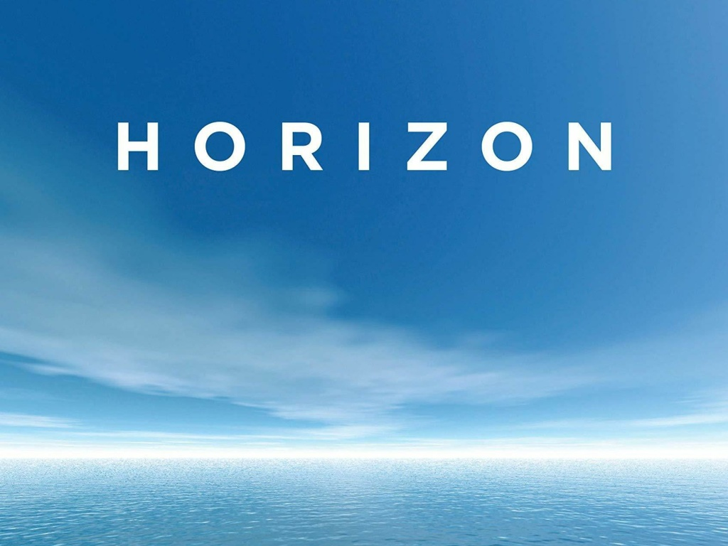 <em>Horizon</em>, by Barry Lopez
