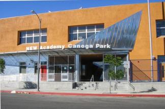 New Academy Canoga Park Elementary School.
