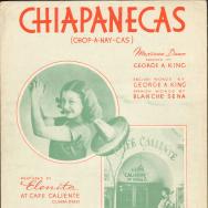 Chiapanecas