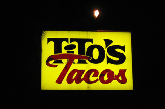 Tito's Tacos in Culver City has been open for more than 50 years.