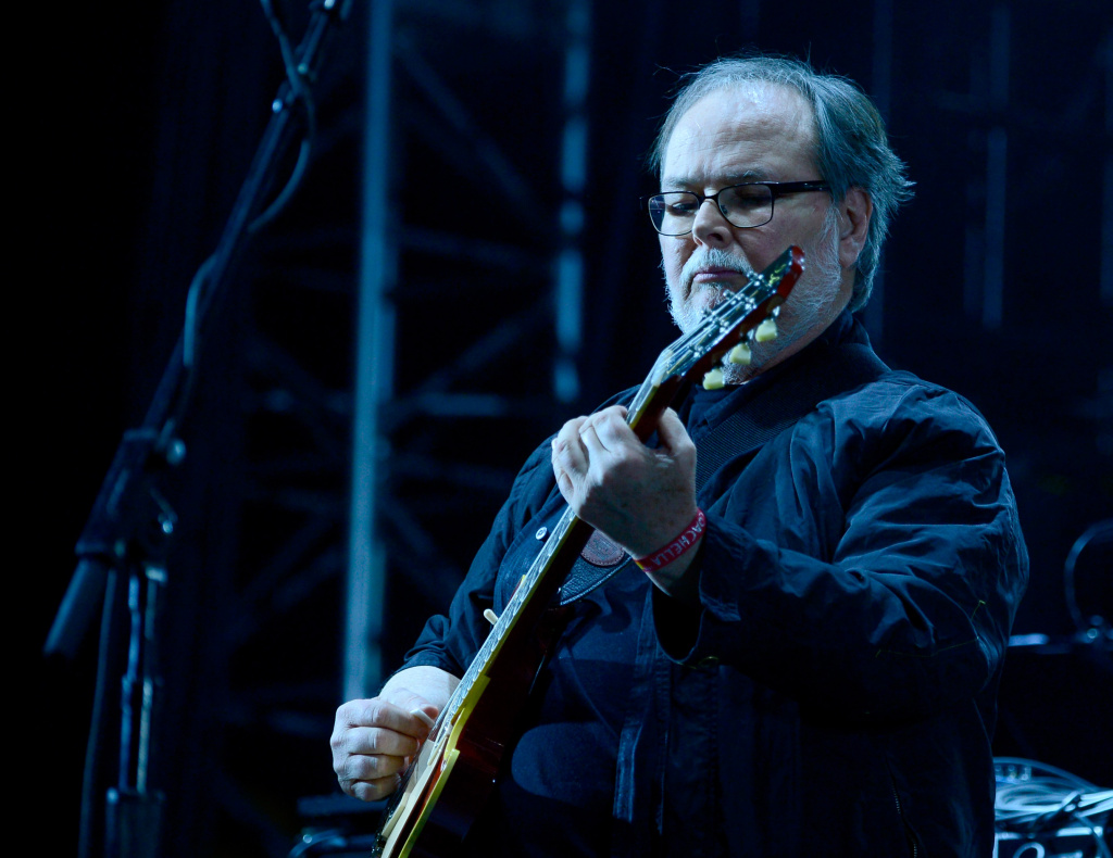 Steely Dan co-founder Walter Becker dead at 67 after undisclosed illness