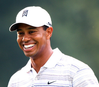 The seemingly never-ending Tiger Woods news cycle