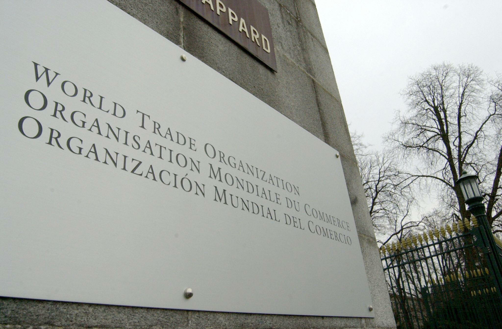 The group's 160 members unanimously approved a first-ever multilateral trade deal which the group believes will boost global commerce by $1 trillion annually.