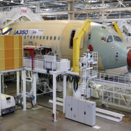 France Airbus 350 XWB