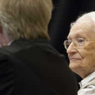 Trial Of Former Auschwitz Accountant Begins In Lueneburg