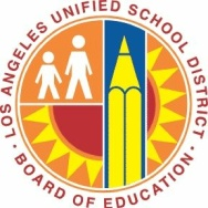 Did you get the LAUSD mental health letter?