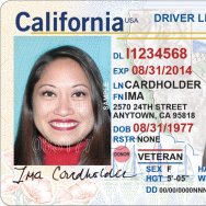 Slideshow What You Need To Know About California Real Id Drivers