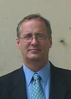 Charles B. Hensley