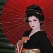 Geisha Makeover