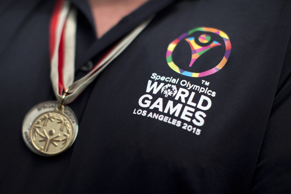 Two years ago, golfer Greg Kozlowski and his family figured that they would volunteer in the 2015 Special Olympics World Games in Los Angeles. But they were happily surprised when Kozlowski's was picked to compete in a lottery.