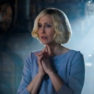 "Vera Farmiga as Norma Bates in A&E's ""Bates Motel"""