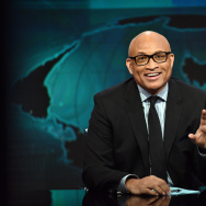 Larry Wilmore brought a unique perspective to late-night TV, but his 'Nightly Show' was canceled due to low ratings.