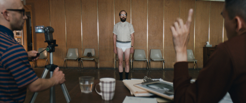 Brett Gelman stars as a struggling actor named Isaac in 'Lemon,' a Sundance premiere he and his wife, Janicza Bravo, co-wrote after years of experience trying to make it in the arts.