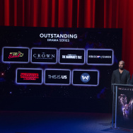"HBO's ""Westworld,"" and NBC's ""Saturday Night Live"" led the field for television's prestigious Primetime Emmy Awards, with 22 nominations each."