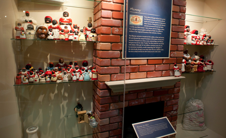 Jim Crow Museum of Racist Memorabilia at Ferris State University