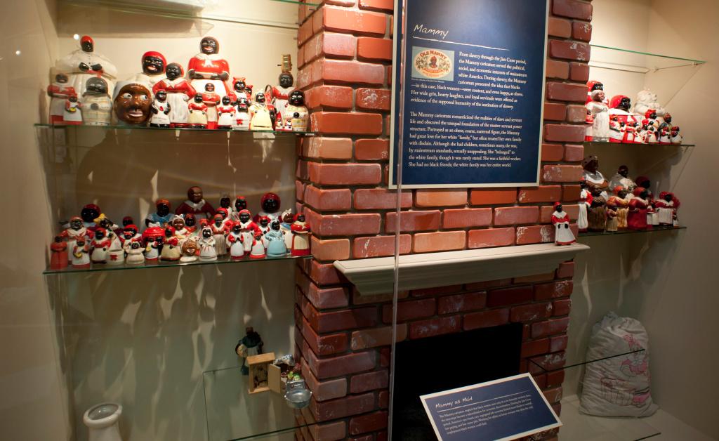 Patt Morrison New Michigan Jim Crow Museum Houses