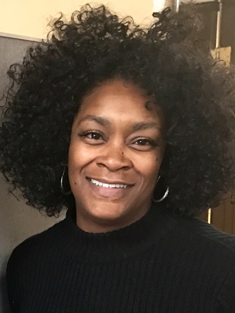 Sheila Thomas is the director of the Watts Labor Community Action Committee's Family Source Center.