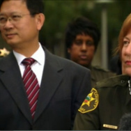 Orange County Sheriff Sandra Hutchens