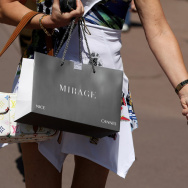 Luxury Brands In Cannes:63rd Cannes Film Festival
