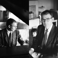 Pianist Forrest Westbrook died in 2014, but two CDs of his music have been released posthumously.