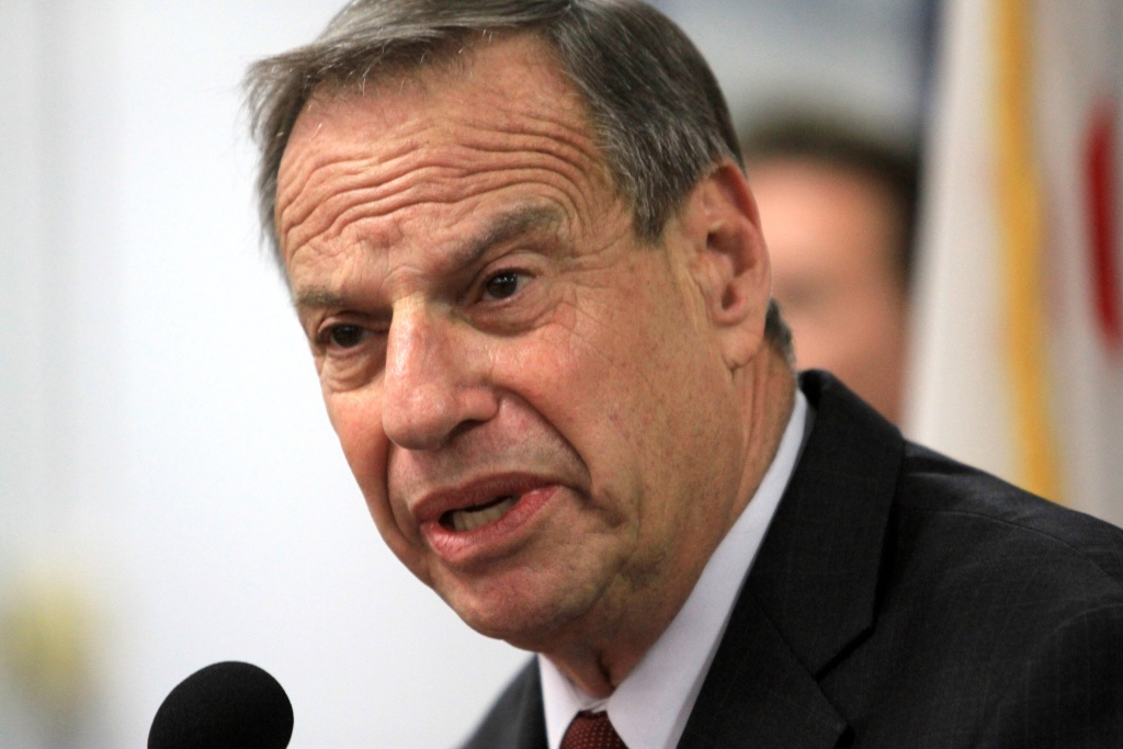 San Diego Mayor Bob Filner, a former 10-term congressman and college professor, has acknowledged disrespecting and intimidating women but has denied any sexual harassment.