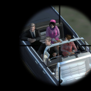 New Video Game Reenacts JFK Assassination