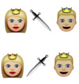 e new Emoji's Apple and Google have just submitted a proposal to Unicode for.