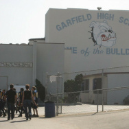 Town Hall at Garfield High School