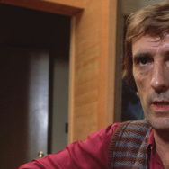 Harry Dean Stanton Character Actor