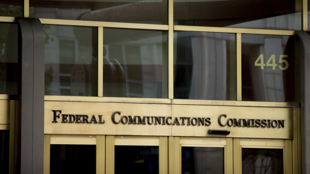 The Federal Communications Commission is accepting public comment on its proposal to loosen the