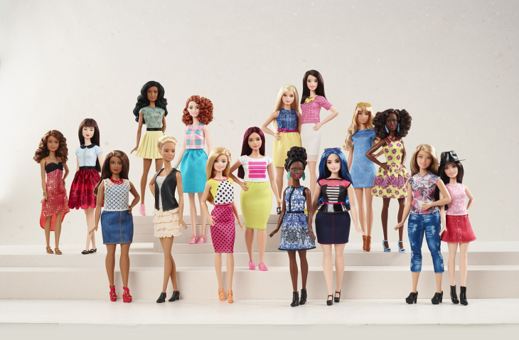 In her 59 years, Barbie has become a fashion icon, a lightning rod and a target for feminists.