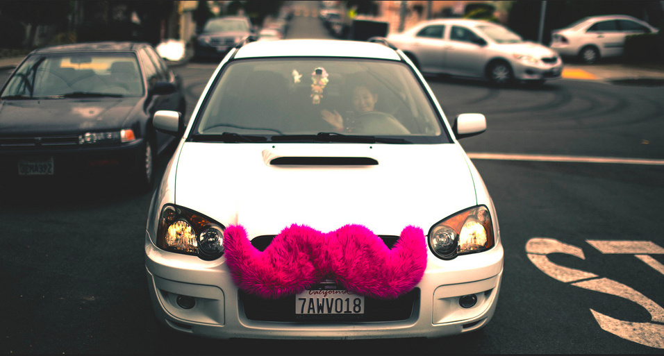 Lyft is one of many services available throughout Los Angeles this holiday season.