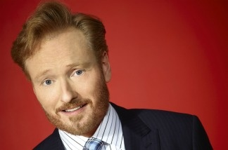 Conan O'Brien returns to late-night TV tonight on the cable channel TBS.