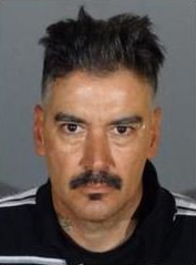 Jose Luis Chavez, 47, is suspected of shooting a West Covina police officer on Friday night.