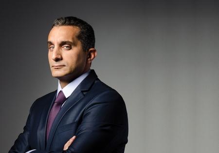 Bassem Youssef: The Joke Is Mightier Than The Sword