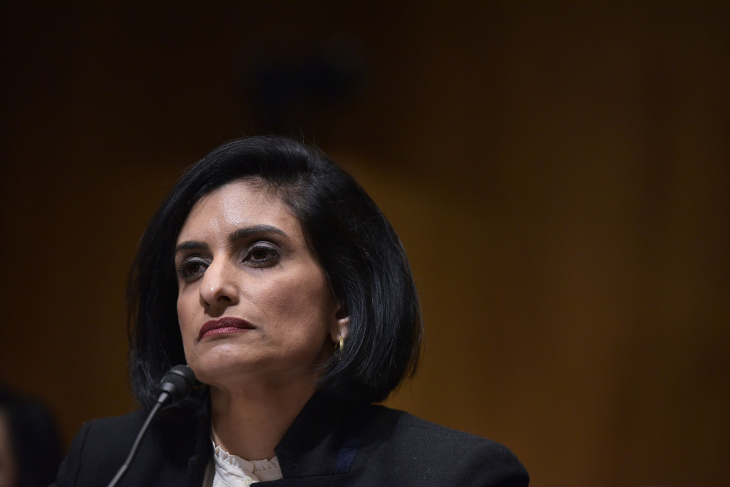 Seema Verma, administrator of the Centers for Medicare and Medicaid Services, announced a new way states can operate their Medicaid programs.