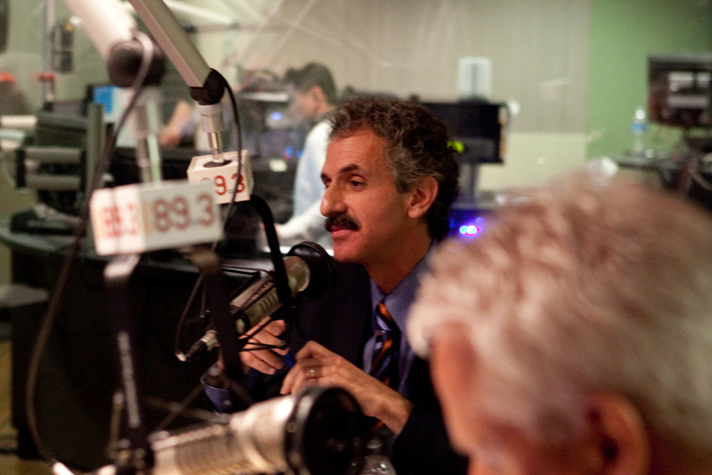 The latest poll from the Pat Brown Institute finds Mike Feuer and Dennis Zine leading in the races for city attorney and controller, respectively.
