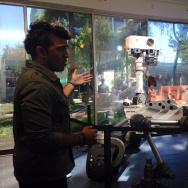 JPL Tour