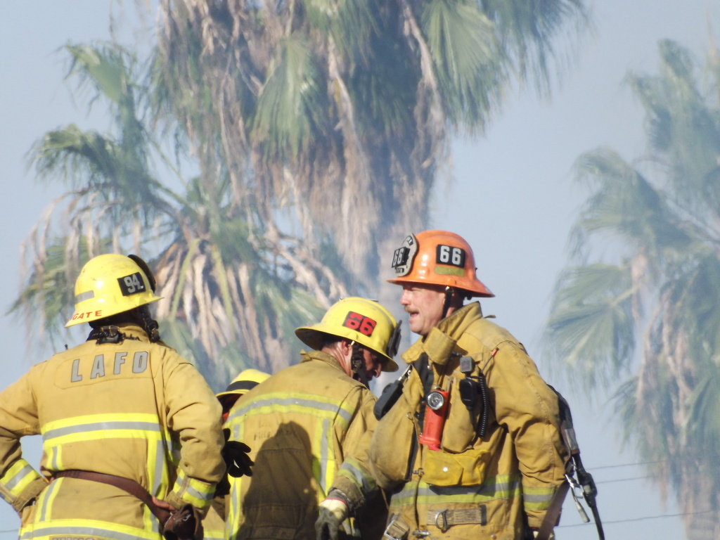 The decision to suspend the LAFD's hiring program means 850 eligible candidates will likely have to restart the 18-month process to apply.