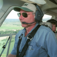 Harrison Ford Rescues Boy Scout